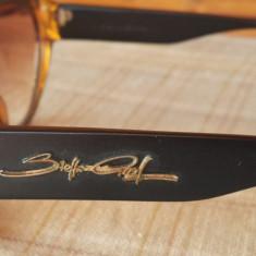 Ochelari vintage Steffi Graf - Ochelari de soare Dior, Femei