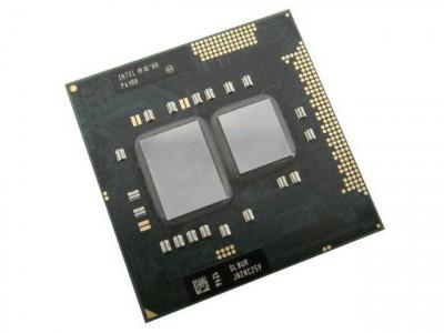 Procesor Intel Pentium Dual-Core P6100 SLBUR 3M Socket G1 ca i3 ca NOU foto