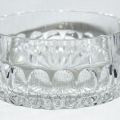 Fructiera cristal masiv - Fructiera sticla