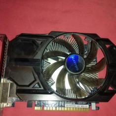 Placa video gigabyte gtx 750 - Placa Video Ati Radeon HD 5450 Asus