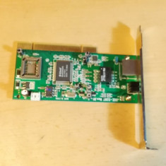 Placa Retea D-ink DGE-528T 10/100 PCI - Placa de retea D-link, Intern