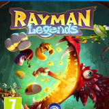 Joc software Rayman Legends PS4