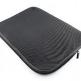 Husa pentru laptop, 24x33 cm, neagra - Husa laptop