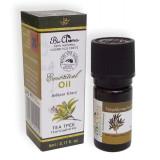Ulei esential pur de Tea Tree (Melaleuca alternifolia) 5 ml - Crema de corp