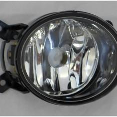 Proiector ceata stanga Skoda Octavia 2 RS Faceift, OCTAVIA (1Z3) - [2004 - 2012]