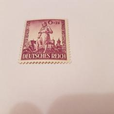 Germania reich 1942 peter henleim/ serie MNH, Nestampilat