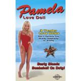 PAPUSA GONFLABILA PAMELA, LOVE DOLL, MARIME REALA