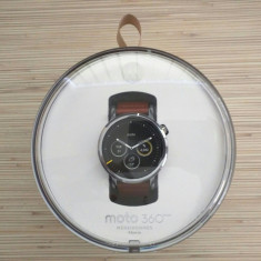 Motorola Moto 360(2nd Gen) - Smartwatch