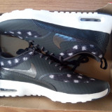 NIKE Air Max Thea-Editie Limitata + Cadou Hanorac Call of Duty nou,marime M
