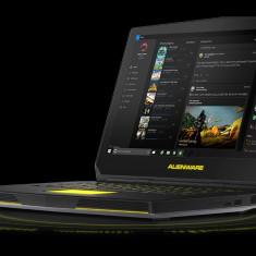 Alienware 15, i7 6820HK 4000mhz, Accelerator grafic gtx 1080, GTX 980m - Laptop Alienware, Intel Core i7, 16 GB, 1 TB