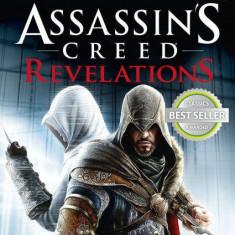 Joc software Assassins Creed Revelations Classic Xbox 360 - Jocuri Xbox 360 Ubisoft, Actiune, 18+, Multiplayer