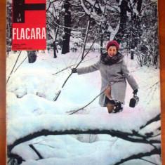 REVISTA FLACARA 1969, NR. 3 , 23 , 37