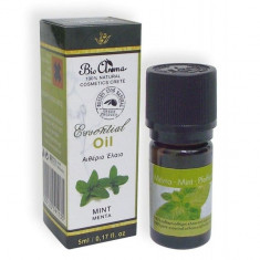 Ulei esential pur de Menta (Menta arvensis) 5 ml
