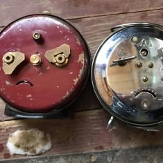 Jaz și Five Rams-2 ceasuri de masa-defecte - Ceas de masa