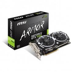 Placa video msi NVIDIA GeForce GTX 1060 -noua /sigilata - Placa video PC