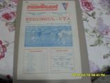 PROGRAM         Strungul  Arad  -  UTA