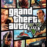 Grand Theft Auto V PC - GTA 5 PC Rockstar Games