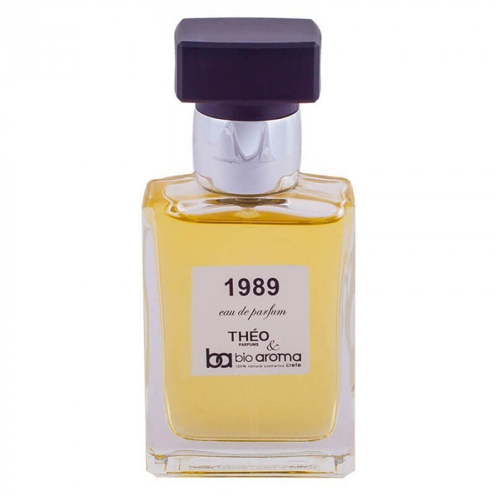 Theodoros Kalotinis 1989 Eau de Parfum pentru barbati 30 ml foto mare