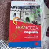 Franceza Rapida (curs de limba franceza)