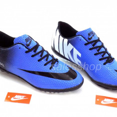 Nike Mercurial Victory Fotbal - Ghete fotbal Nike, Marime: 41, 42, 43, 44, Culoare: Din imagine, Barbati, Asfalt: 1, Sala: 1