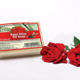 Sapun cu trandafiri si ulei de masline 100 gr Rizes - Crema de corp