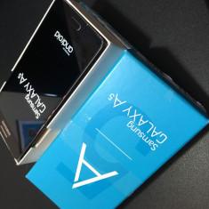 Telefon Samsung GALAXY A5 (2015), 16GB, 4G, liber de rețea, Garanție eMAG 1/2018, Negru, Neblocat, Single SIM