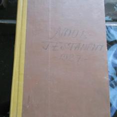Noul Testament - 1927 - Traducerea parintelui Grigorie - Carti Istoria bisericii