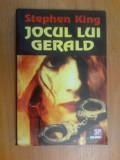 E0a Stephen King-Jocul Lui Gerald