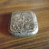 CUTIUTA BIJUTERII - Metal/Fonta, Cutii