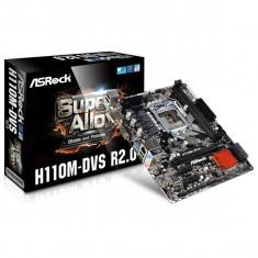 I5 6500 +placa de baza +8 giga ram ddr4 –noi –in garantie, Contine procesor