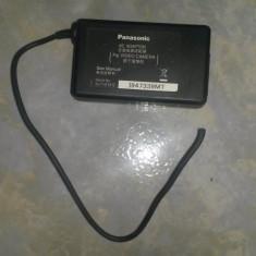 Incarcator camera video Panasonic 5v, 1,6A
