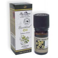 Ulei esential pur de Iasomie (5% diluat in ulei de Jojoba) 5 ml - Ulei relaxare
