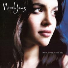 NORAH JONES Come Away With Me LP (vinyl) - Muzica Jazz