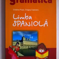 C. Popa, D. Cojocaru - Limba spaniola Prima ta gramatica - Curs Limba Spaniola