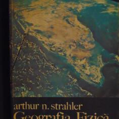 Geografie fizica - Carte Geografie