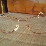 Ochelari vintage Conquistador Niguro 850