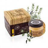 Crema anti-aging pentru ochi cu mirt, labdanum, ceara albine 25 ml - Crema antirid