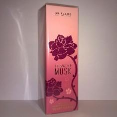 Apă de toaletă Seductive Musk (Oriflame) - Parfum femeie Oriflame, 50 ml