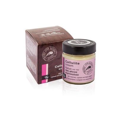 Crema anti-celulita cu rozmarin, chiparos, piper negru 200 ml foto