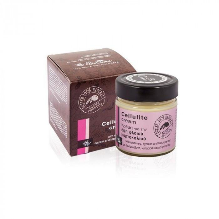 Crema anti-celulita cu rozmarin, chiparos, piper negru 200 ml foto mare