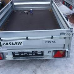 Remorca 2017 - Camion