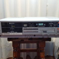 Amplificator Amplituner cu Deck Vintage Nordmende Hi-Fi System 8910 SC - Amplificator audio, 121-160W