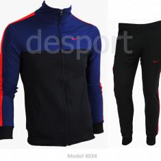 Trening barbati Nike - Model Nou - Silon - Bluza si pantalni conici Pret special, Marime: S, M, XL, Culoare: Din imagine