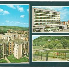@carte postala(marca fixa)-HARGITA-Odorheiu Secuiesc - Carte Postala Dobrogea dupa 1918, Circulata, Printata