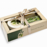 Set crema maini 80 ml, sapun 100 gr Rizes
