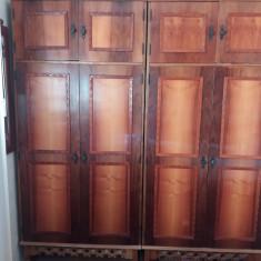 Vand mobila dormitor LUXOR - Dormitor complet