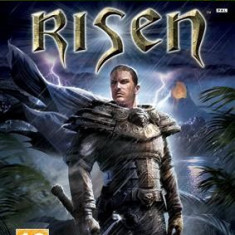 Risen Xbox360 - Jocuri Xbox 360, Role playing, 16+