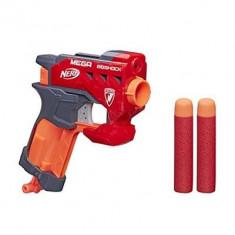 Pistol Hasbro Nerf N-Strike Mega Big Shock Blaster - Pistol de jucarie