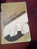 DESEN TEHNIC INDUSTRIAL G. BOGOEVICI