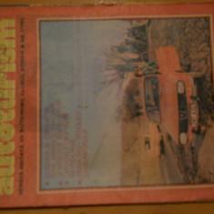 AUTOTURISM - NR 3 / 1983 - Revista auto
